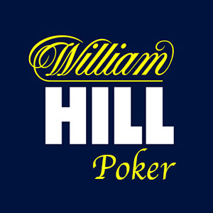 will hill poker logo