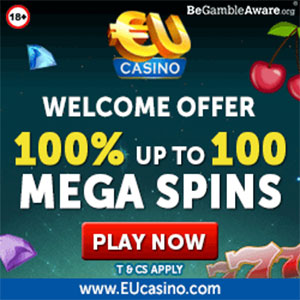 eu casino offer
