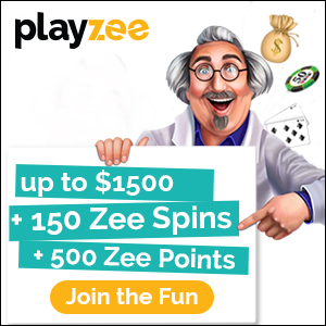 playzee free spins