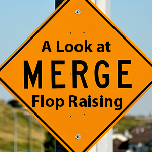 a look at merged flop raising