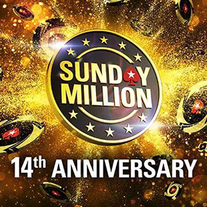 sunday million winner aaaarthur