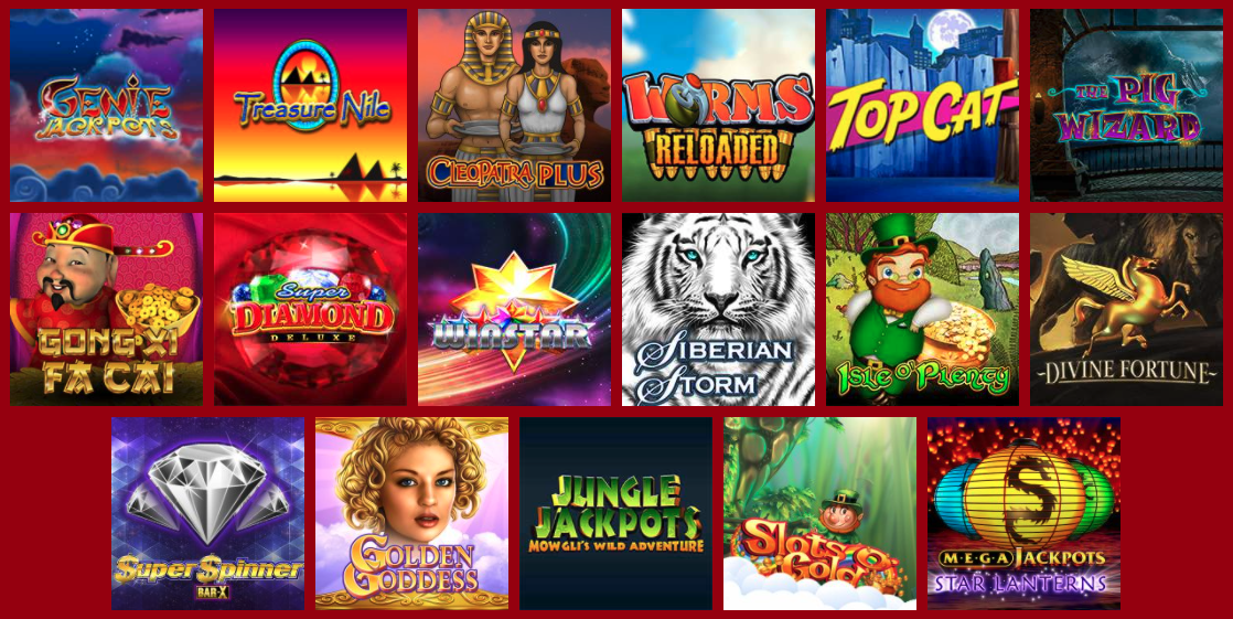No Wager Free Spins