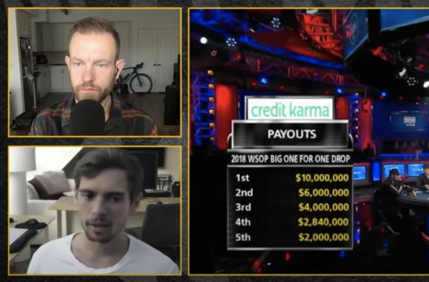 Fedor Holz Talks Final Tables and More!