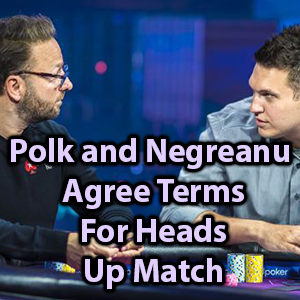 polk and negreanu agree terms