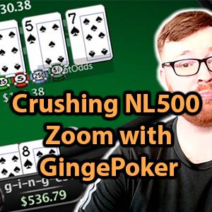 crushing nl500 zoom